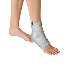 Breathable ACHILStabil Achilles tendon bandage