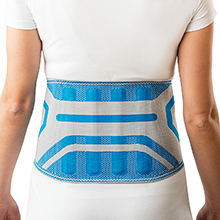 Breathable RETROSTABIL back orthosis