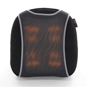 coussin de massage shiatsu medisana mpd chf 99. Black Bedroom Furniture Sets. Home Design Ideas